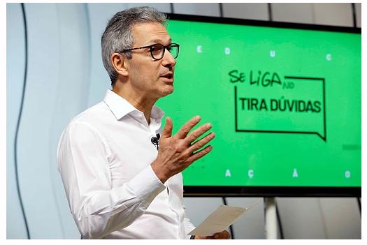 Jornalista Orion Teixeira repercute insatisfação de Entidades de servidores quanto à não quitação do 13º salário