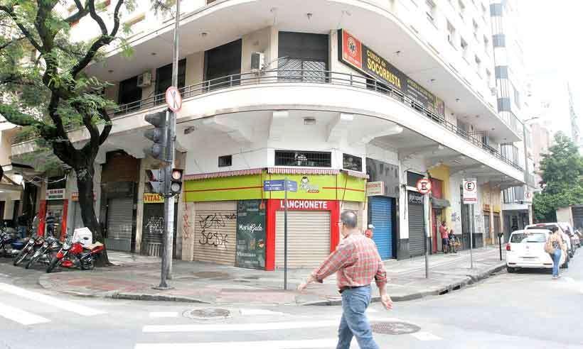 Prefeitura publica decreto que fechará comércio não essencial em BH