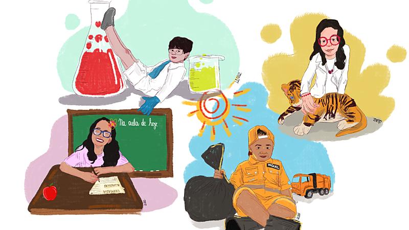 Servidores públicos do futuro: a geração que está se inspirando em você!