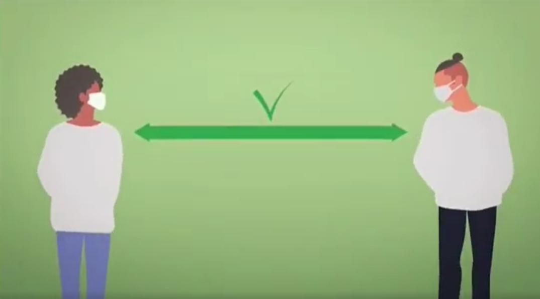 AFFEMG divulga vídeo sobre conscientização às vésperas de feriado