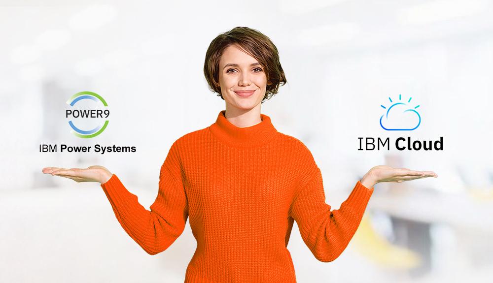 Soluções IBM para SAP - a melhor plataforma do mercado