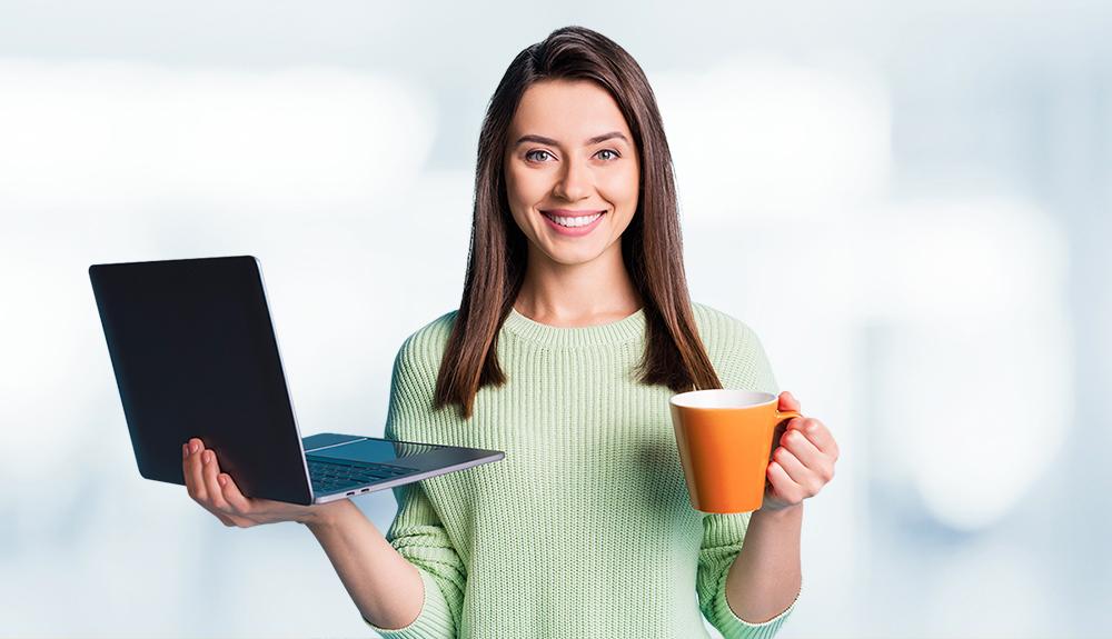 Home Office - acesse seus recursos a qualquer hora e de qualquer lugar