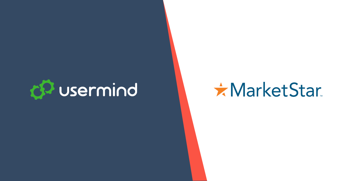 Usermind Partners with MarketStar to Bring Leading Journey Orchestration Platform to Customer Success Teams