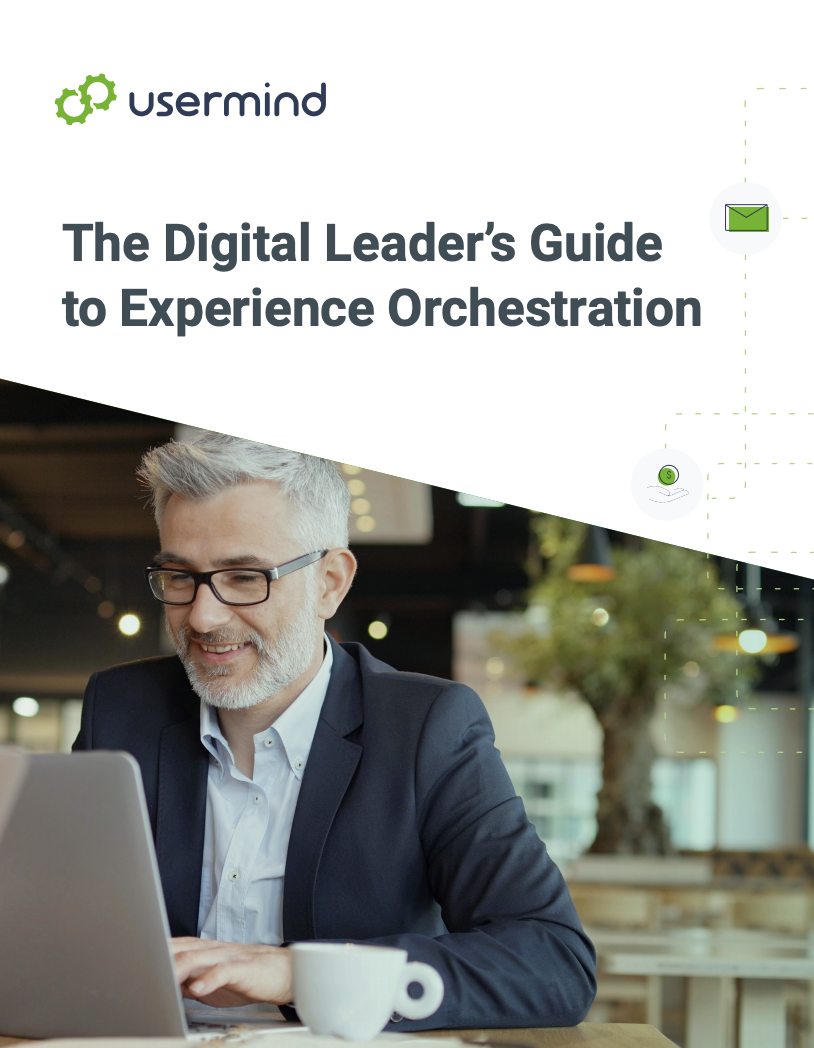 The Digital Leader's Guide to Experience Orchestration