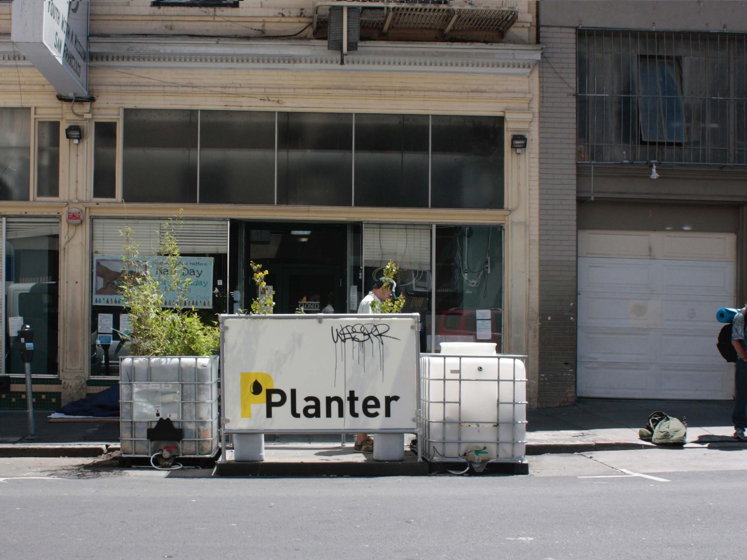 PPlanter 1.0