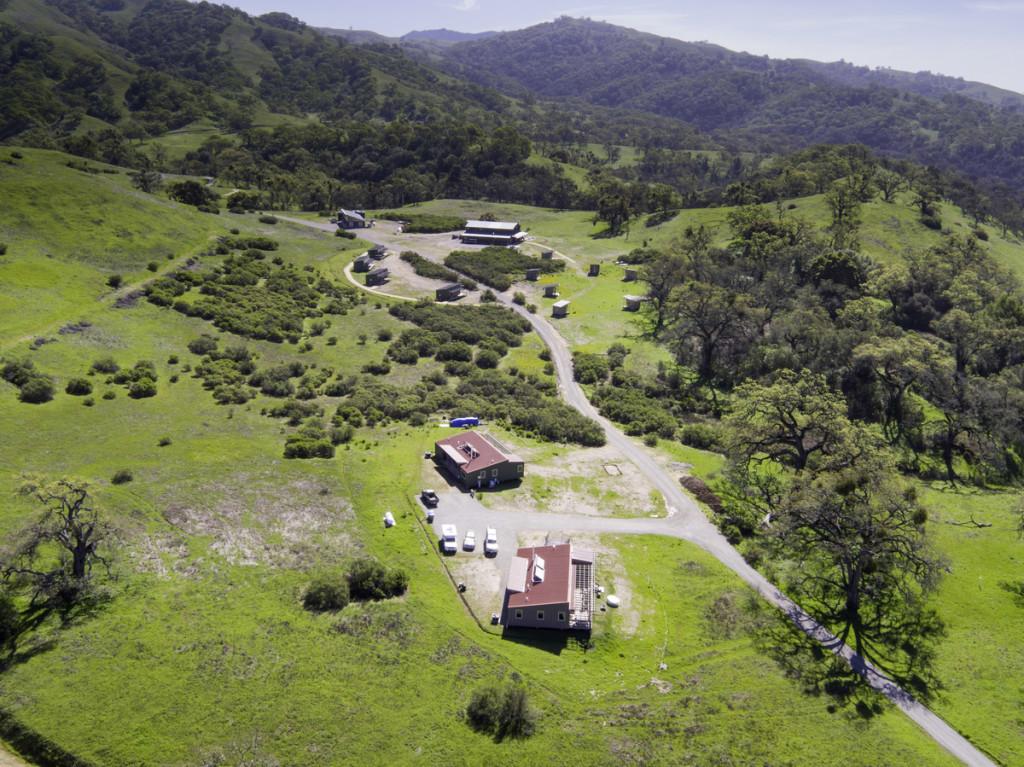 UC Berkeley Blue Oak Ranch Reserve