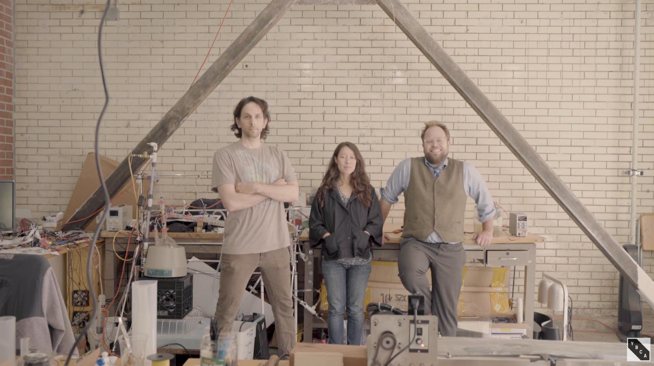Artist Spotlight: Hyphae Design Laboratory