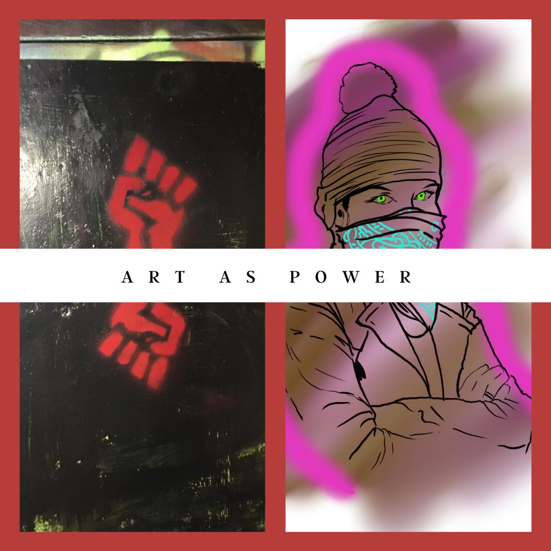 Art as Power
