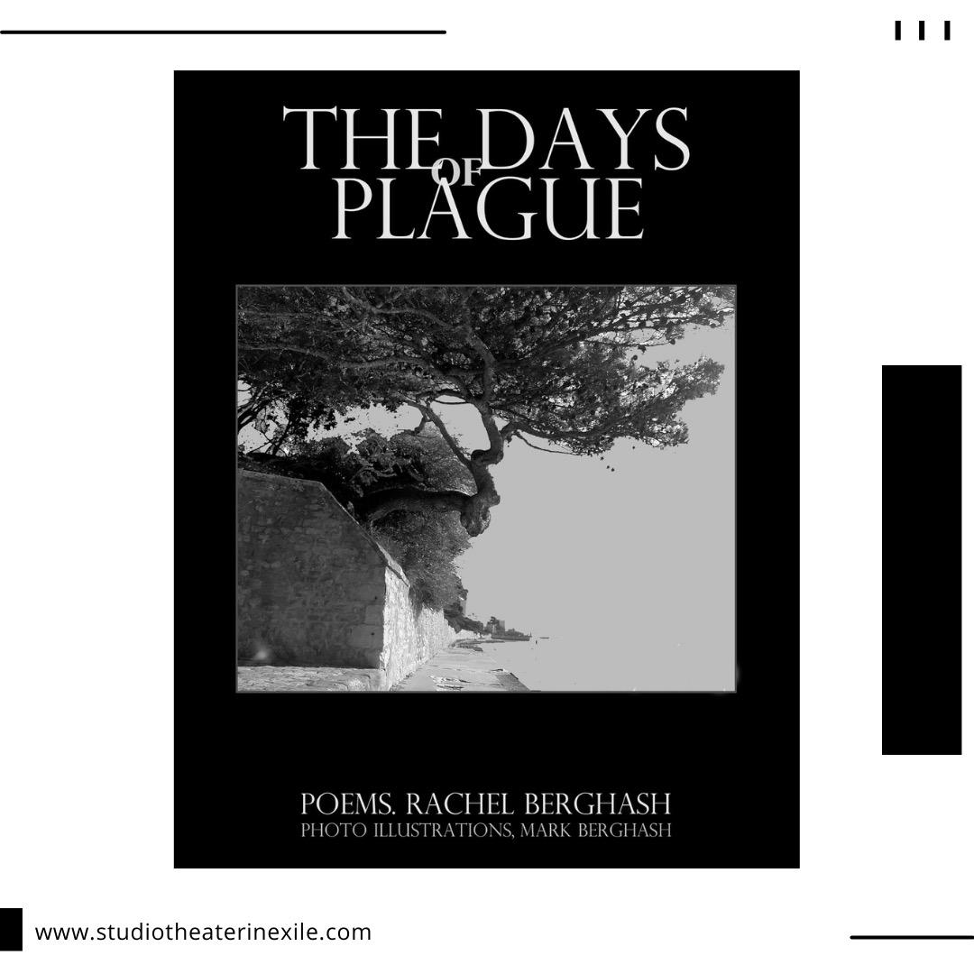 The Days of Plague - Berghash