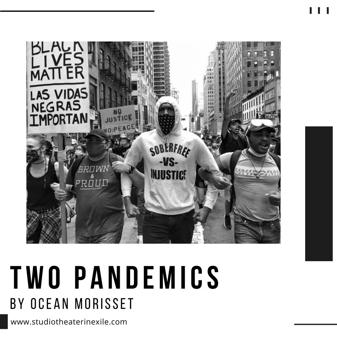 Two Pandemics