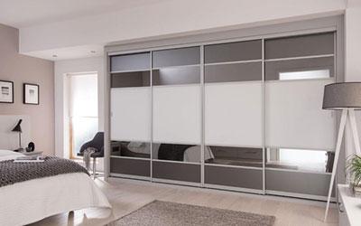 Concept Sliding Solutions - Internal Sliding Doors