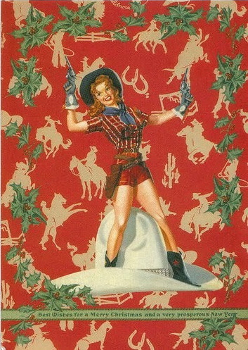 A Christmas Recap!