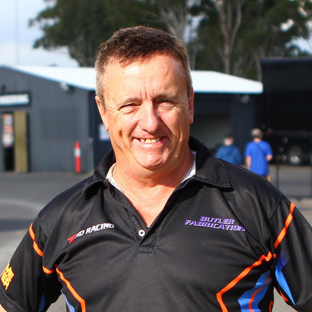 Denis Butler