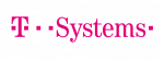 T systems logo client