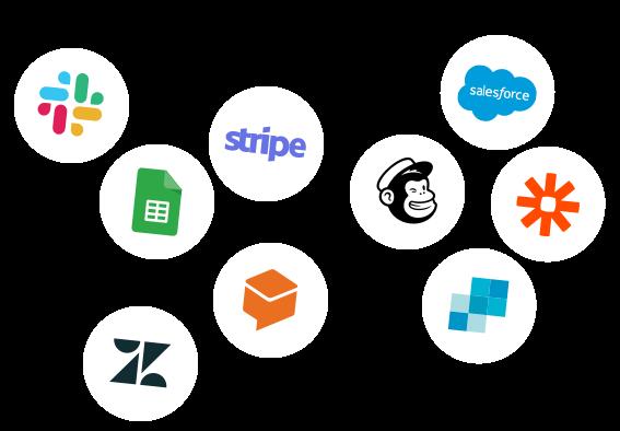 WhatsApp Business API integration chatbot
