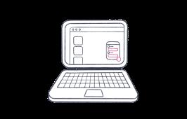 website chatbot stripe integration
