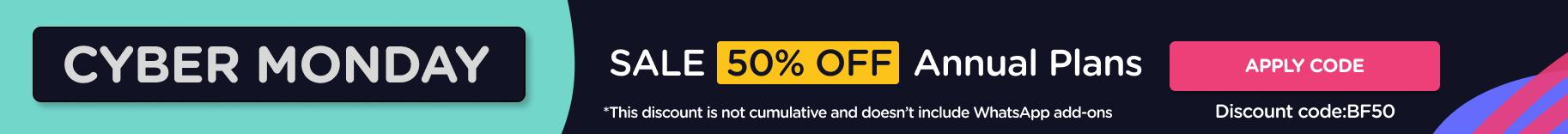 Landbot_BF_discount