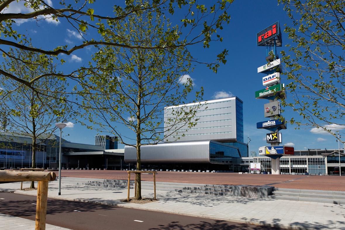 PLMA in Amsterdam