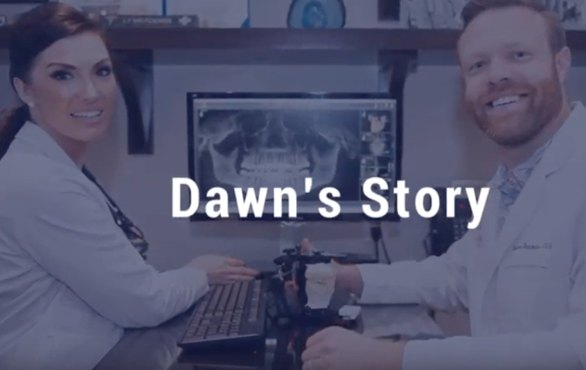Dawn's Story