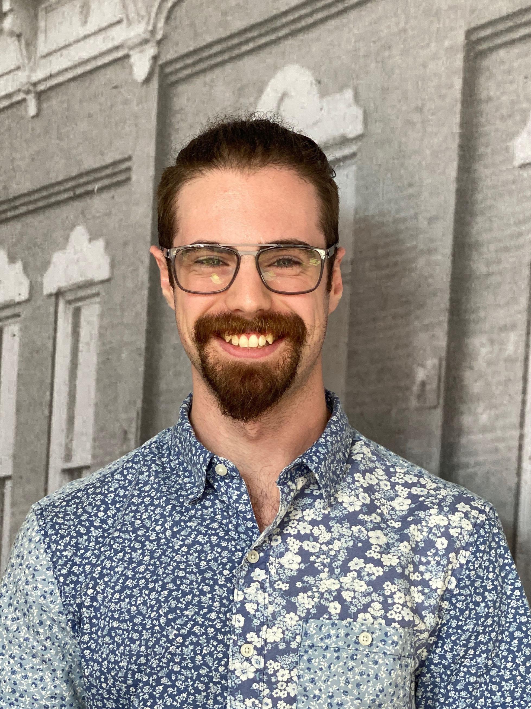 Logan Pfalzgraf