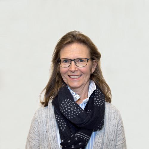 Agnete Segalstad