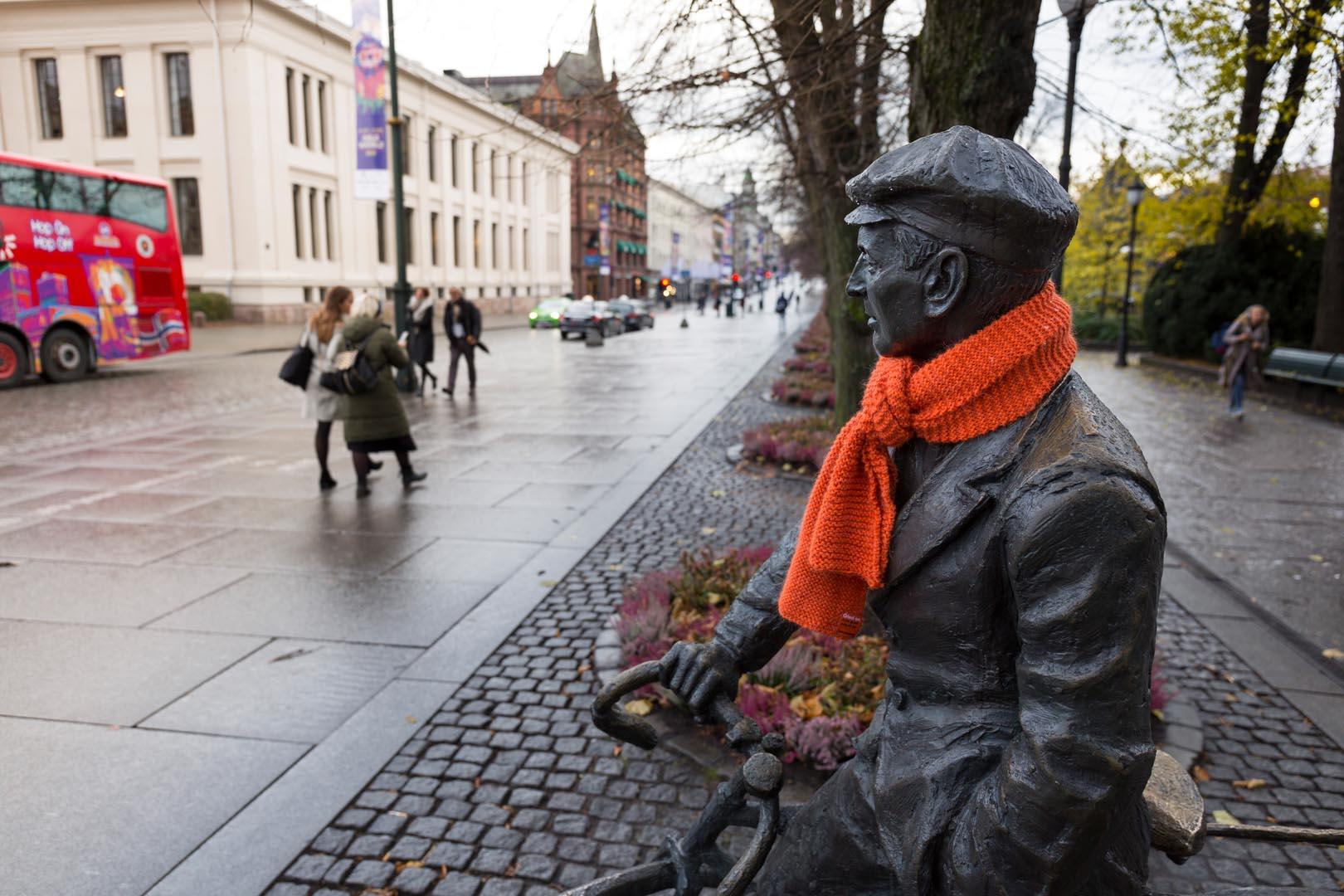 Oslo under 2. verdenskrig - 004