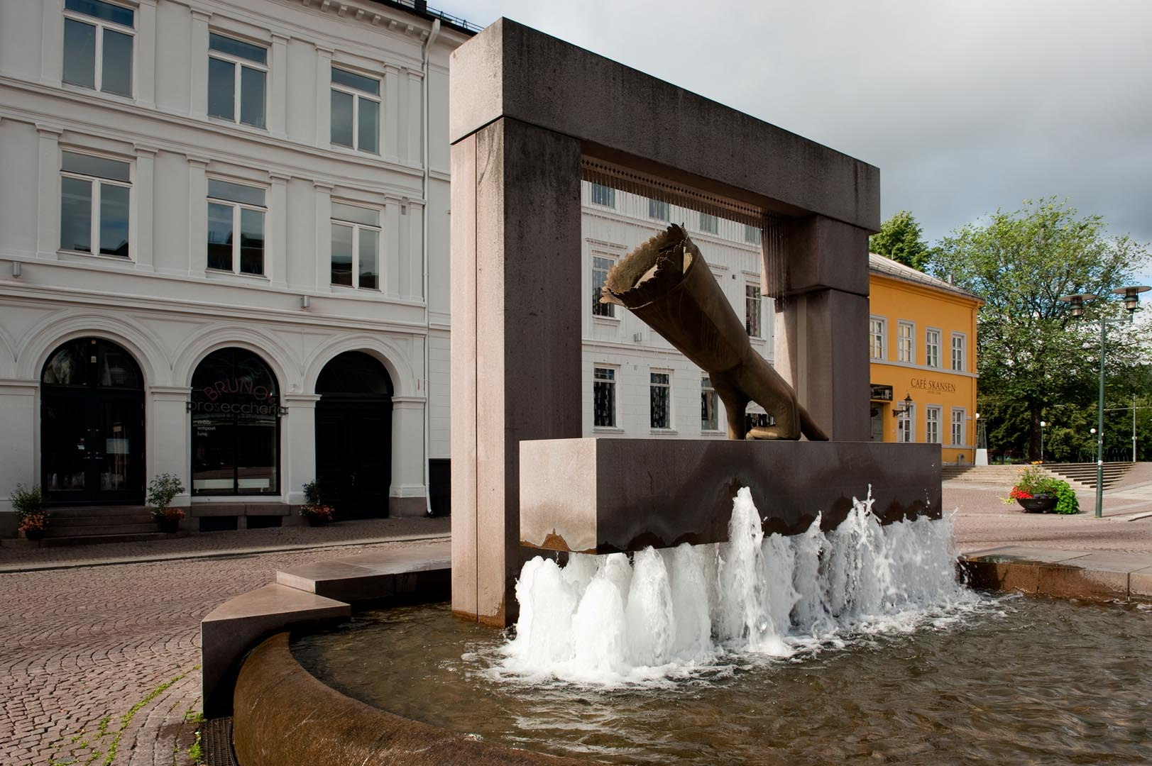 Akershus Festning og Kvadraturen - 004