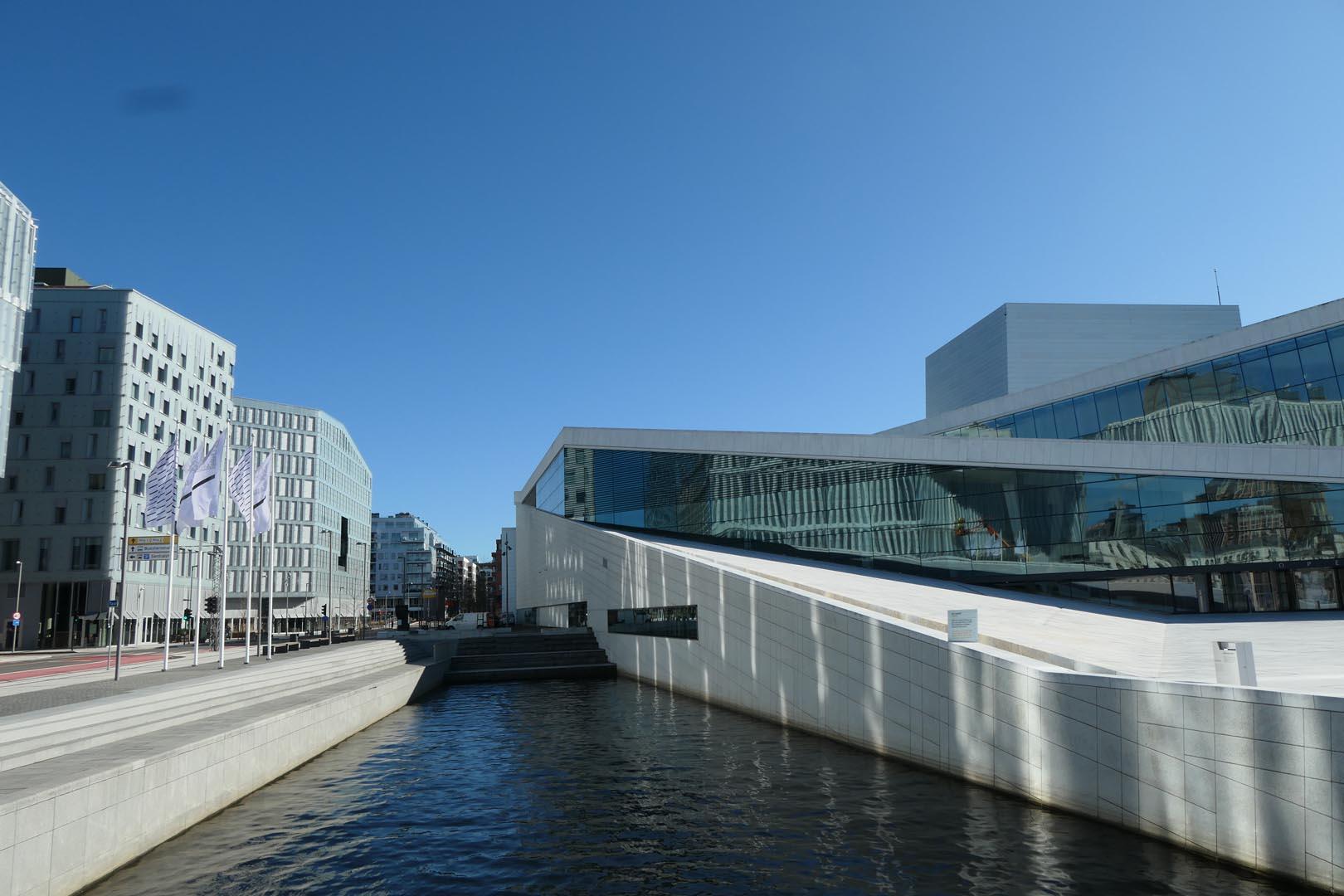 Arkitekturbyen Oslo - 004
