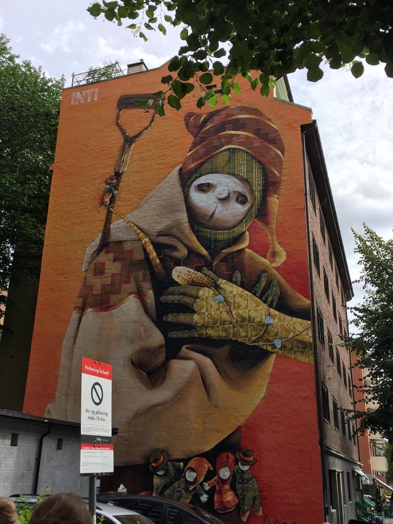 Street Art - 002