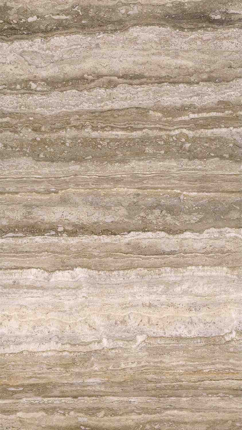 Light Brown Travertine