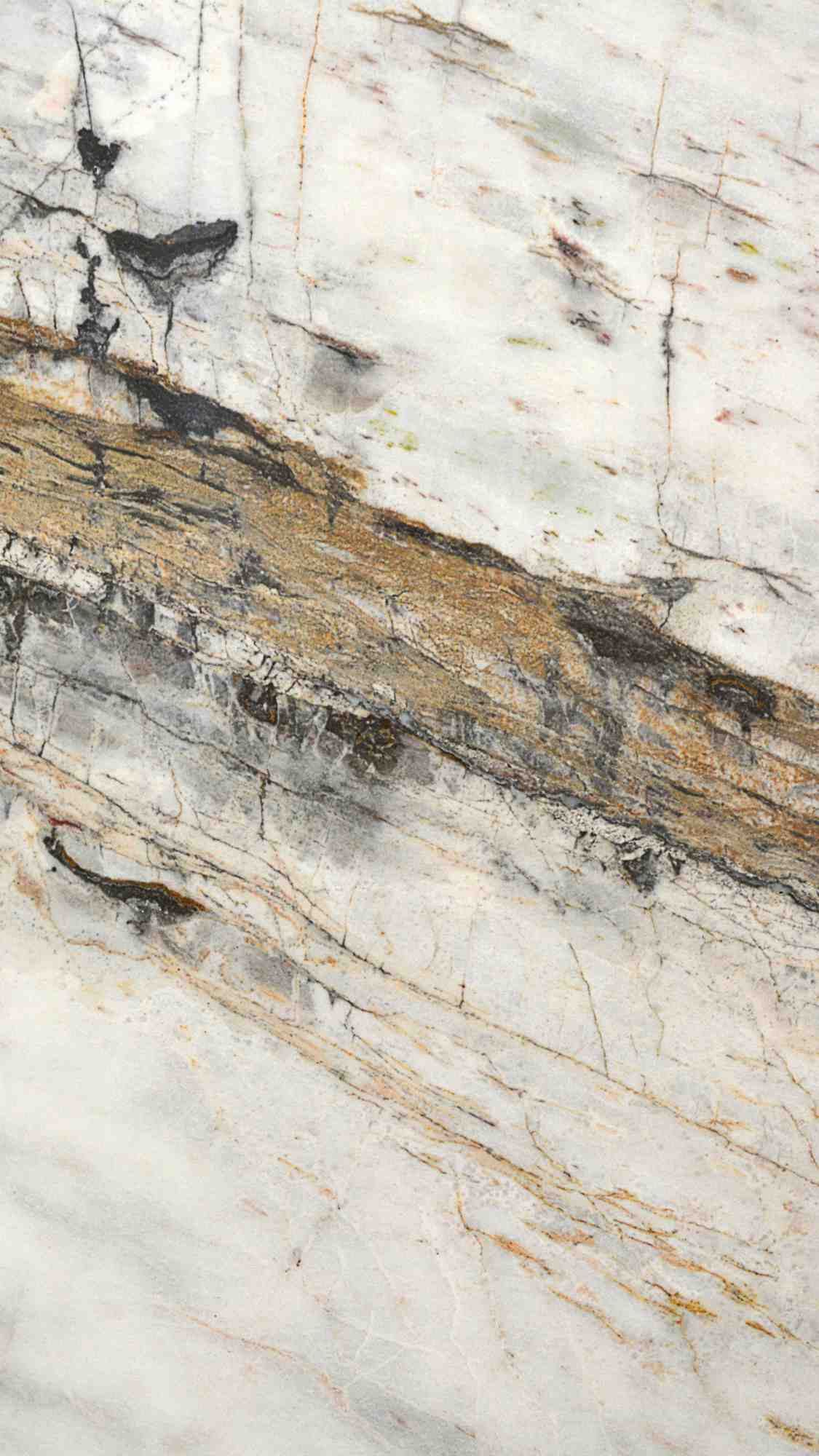 White Wood Onyx