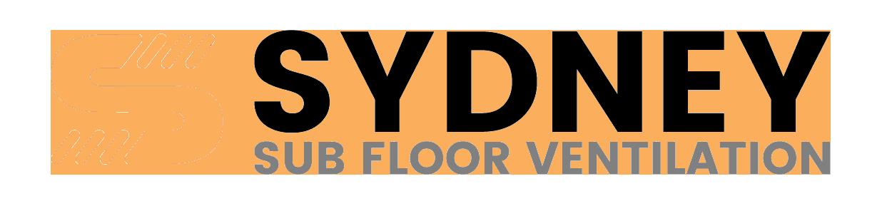 Sydney Sub Floor Ventilation