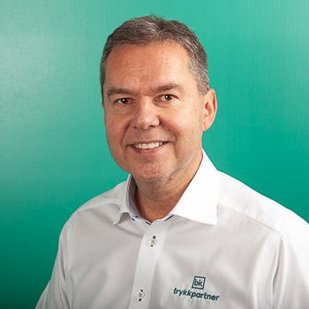 Stig E. Pedersen