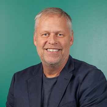 Per Arne Strandbakken