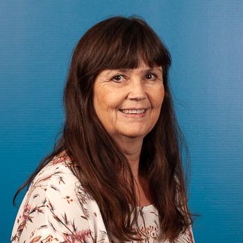 Astrid M. Næss