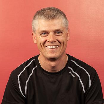 Geir Ovastrøm