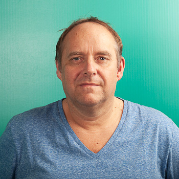 Øystein Claussen