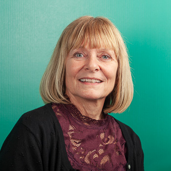 Ann Kristin Bergsmyr