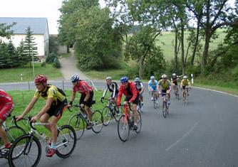Rennradtouren Event
