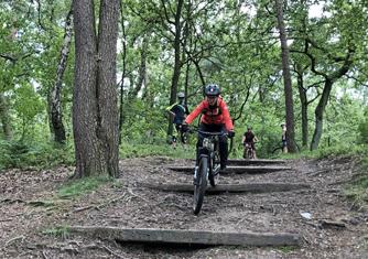 E Bike Fahrtechnik Basic Kurs