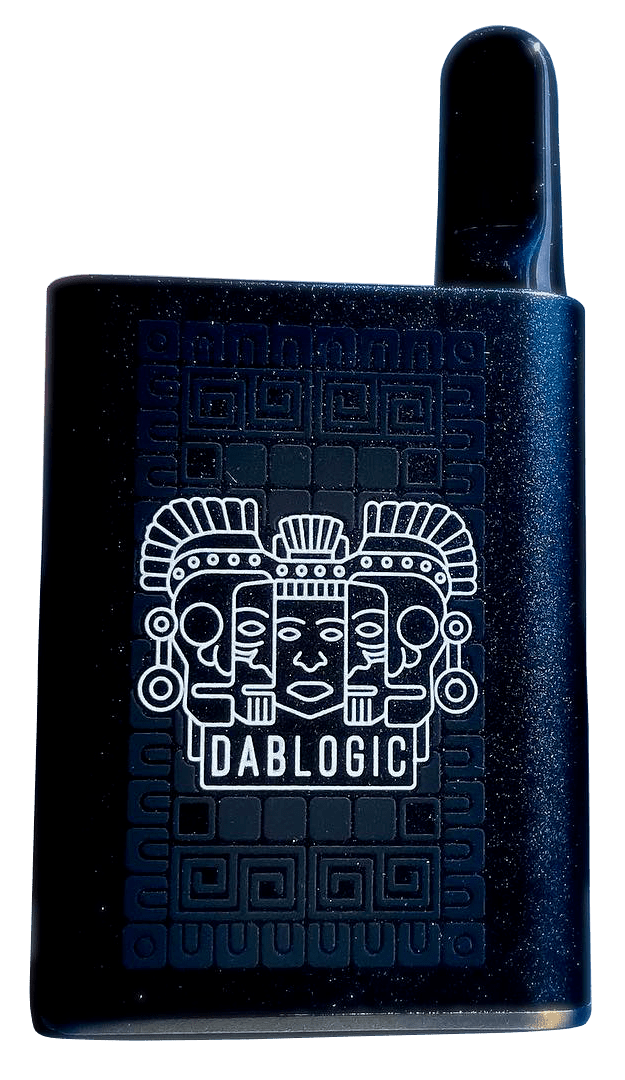 DabLogic Vape Cartridge