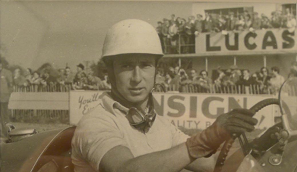 Lance Macklin Photograph and Autograph