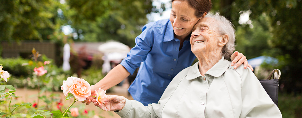 long term care main banner