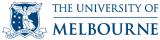 logo Melb Uni