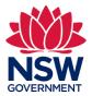 logo NSW Gov