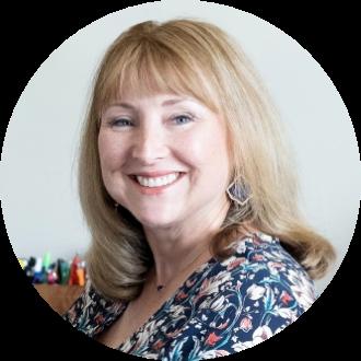 Debbie Collard Headshot