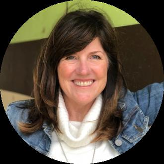 Susan Ireland Headshot
