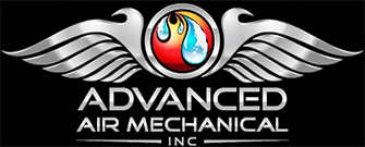 advanced air mechanical logo