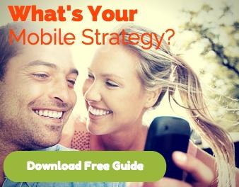 mobile strategy cta