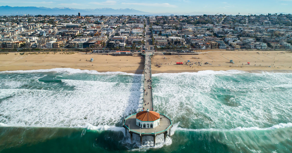 Manhattan Beach Parks & Rec Switches to Web-Based Software ...